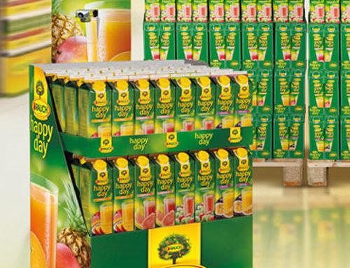 Tetra Pak steri Drink pasteurizer, Rauch, Koceljeva